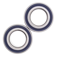 Wheel Bearing & Seal - Rear
