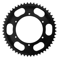 Sprocket Rear Steel 52T for #420 Chain