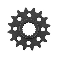Sprocket Front Sport 16T for #525 Chain
