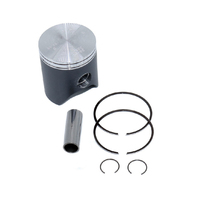 Piston Kit Cast Replica Std Comp  66.34mm